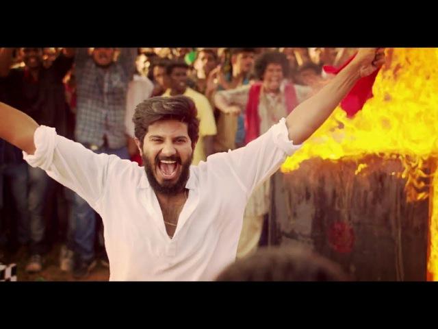 [ DQ ] Dulquer Salmaan 👍 2k17 Theme song Mushup | 🎬 കണ്ടു നോക്കൂ