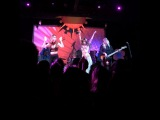 Lauren Ruth Ward Band Love Shack (The B-52's cover)