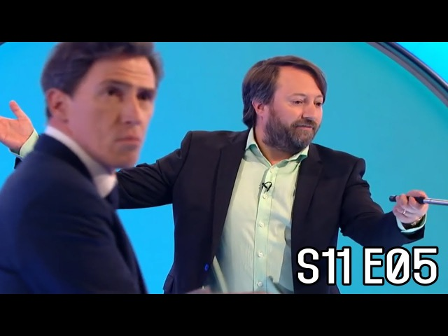 Would I Lie To You? - S11 E05 (NEW WILTY 29th of December 2017)