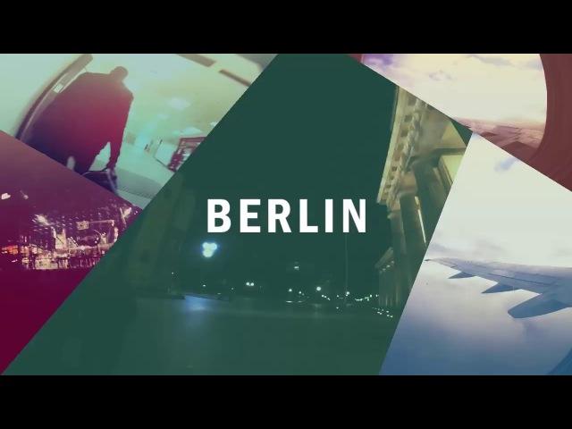 SKYNET - MINSK- BERLIN - ERFURT