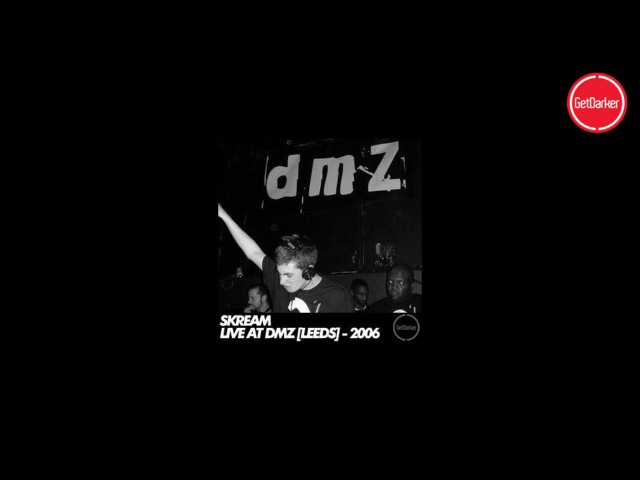Skream - Live at DMZ [Leeds] - 2006