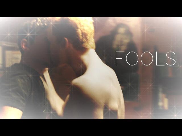 Trevor Ian | Fools [for Elise]
