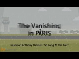 The Vanishing in Paris (movie)