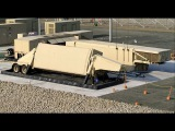 Raytheon Ballistic Missile Defense Systems &amp Transportable Radar Surveillance (ANTPY-2)