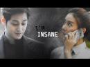 Yi Jung x Ga Eul x Jae Rim | I'm insane (for 500 subs)