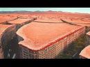 Астрономы не верят своим глазам На МАРСЕ обнаружен заброшенный город Есть ли жизнь на Марсе