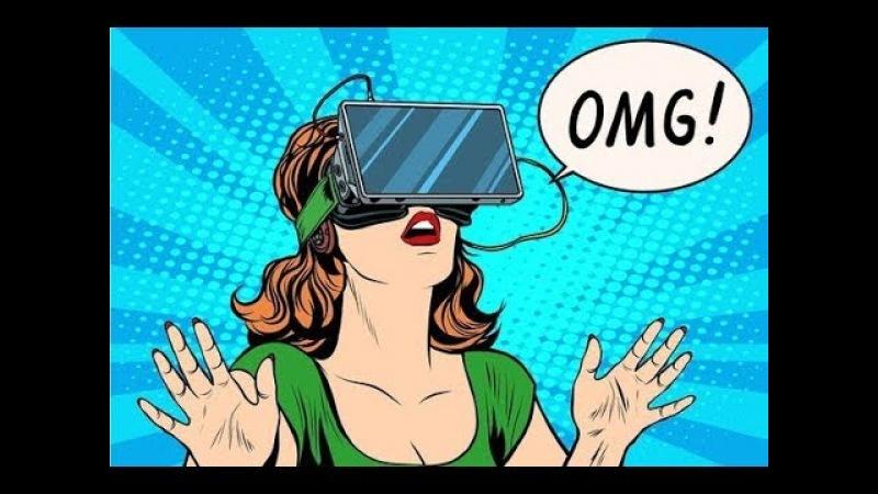 Канал о виртуальной реальности VR/AR 360 - HumanFace