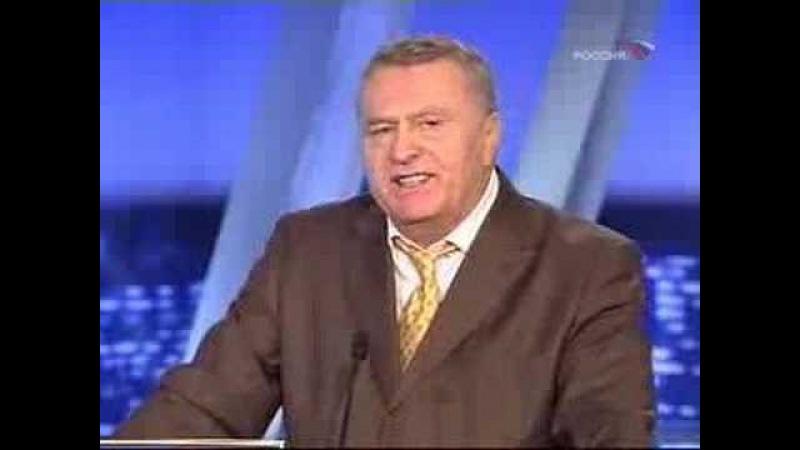 Выборы-2008 - Дебаты на канале Россия 21.02.2008 - Часть 7