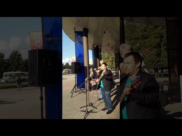 Гребенников Михаил и Дмитрий Малышкин