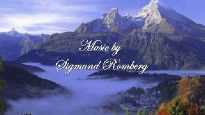 (HD 720p) Serenade from