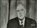 (187) DE GAULLE 15 MAI 1962 CONFERENCE DE PRESSE INTEGRALE - YouTube