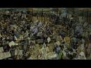Elena Mosuc at Abbey Road Studios LE DEPART music by Flavio Motalla