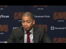 Tyronn Lue Postgame Interview | Pacers vs Cavaliers | November 1, 2017 | 2017-18 NBA season