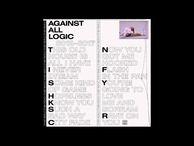 A.A.L (Against All Logic) - 2012 - 2017 (FULL ALBUM)