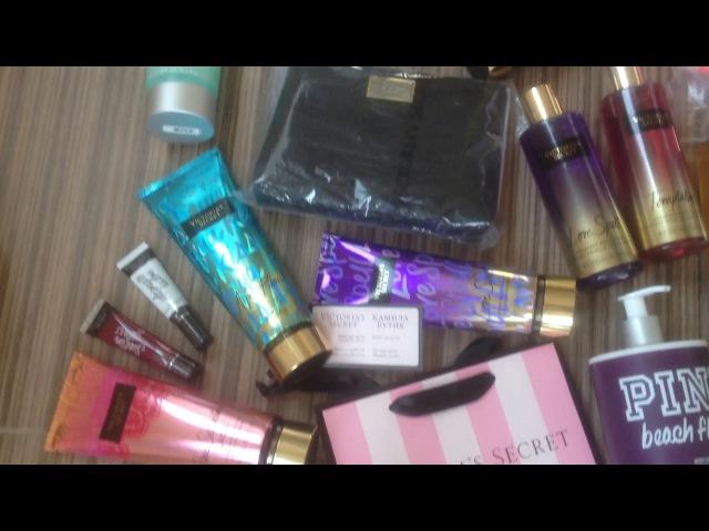 Victoria's Secret Виктория Сикрет лето 2017, новинки шоппинга США Киев - Камила Бутик