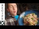 How to Make Spagetti Carbonara - My Best Carbonara Recipe