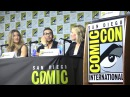 SDCC 2017: Arrow Panel