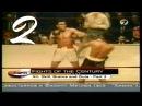 Бои века.История профессионального бокса.Мухаммед Али. Опыт, Разум, Мужество часть 2