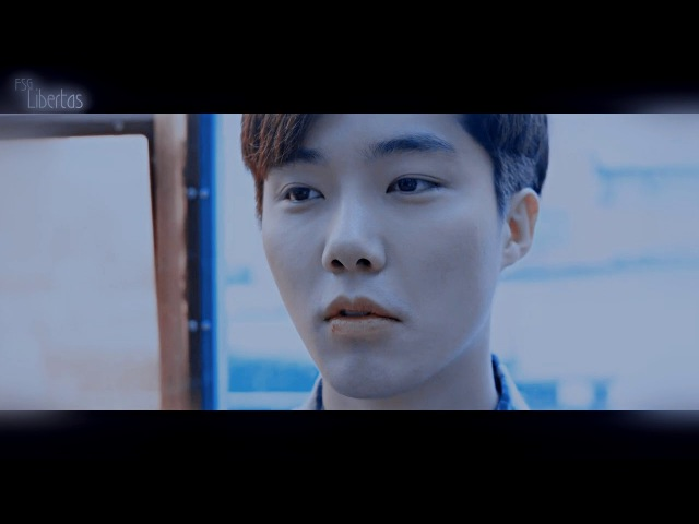 ПОЦЕЛУЙЦИКИ 18   Клип к корейской яой дораме Давно не виделись    пальчиками по ко ...