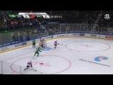 Моменты из матчей КХЛ сезона 17/18 • Салават Юлаев - Авангард