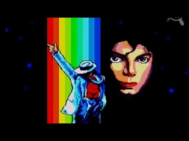 Michael Jackson's Moonwalker (Sega)