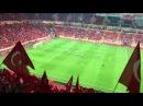 Türkiye 1 0 Hırvatistan ÖLÜRÜM TÜRKİYEM MUHTEŞEM TRİBÜN