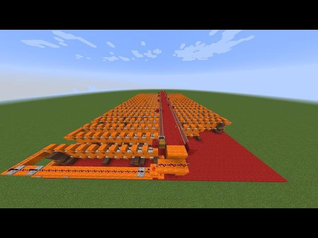 Minecraft U S S R Anthem in Noteblocks