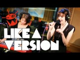 The Jezabels - Look of Love (live on triple j)