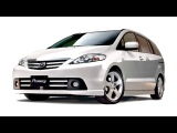 Mazda Premacy Bright Stylish M