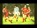 Mundial 78' los goles de Argentina,video con los relatos de Jose Maria Muñoz