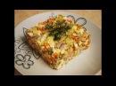 Очень ВКУСНЫЙ салат ОЛИВЬЕ рецепт Салат рецепт ОЛИВЬЕ с ЯЗЫКОМ Салат на ПРАЗДНИ ...