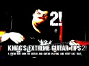 Kmac's Extreme Guitar Tips How to Write Breakdowns