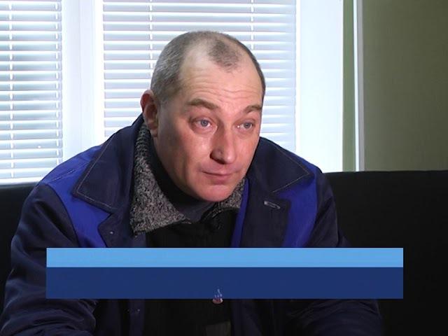 ГТРК ЛНР. О восстановлении газопровода в Чернухино зимой 2015 года. 12 Февраля 2018