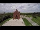 Capela Nossa Senhora das Graças - Instituto Ricardo Brennad (IRB), Recife, PE - Brasil