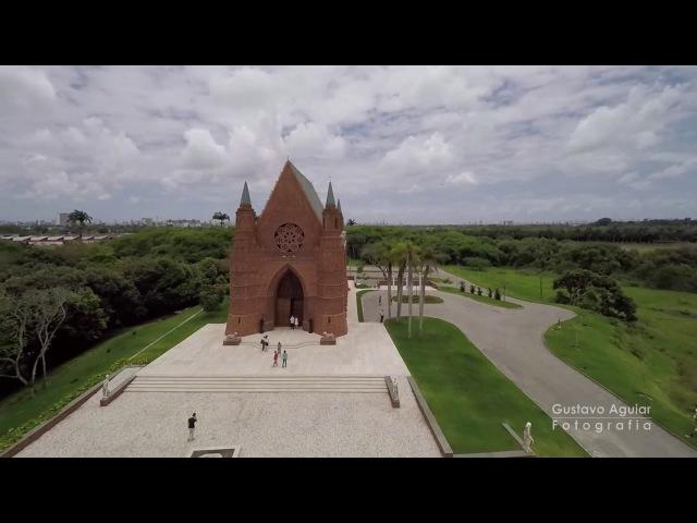 Capela Nossa Senhora das Graças Instituto Ricardo Brennad IRB Recife PE Brasil