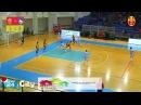 Italy League - Round 14 - Block Stem Cisternino 1x5 Pescara C5