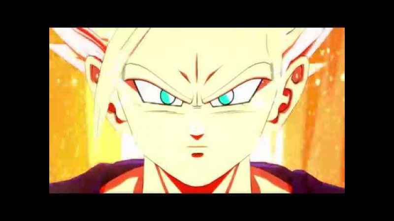 Dragon Ball FighterZ Easter Egg: Gohan Turns Super Saiyan 2 Against Cell