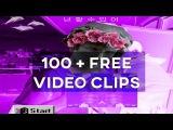 [100+ FREE!] Vaporwave Video Clips Resource Pack + Tutorial !