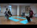 Постановка речи: Елена Петренко, МК в ЙогаДаре (2)