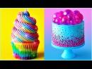 Рай для сладкоежек 😍 Постарайся не залипнуть😱 Расслабься и Посмотри на это Приятное Видео 20