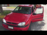 Ford Ikon 2004 video demostrativo