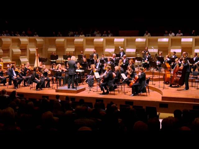 Tchaikovsky Nutcracker Suite - Sinfonia Rotterdam Conrad van Alphen