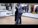 Аргентинское танго Резюме занятия 22 10 12