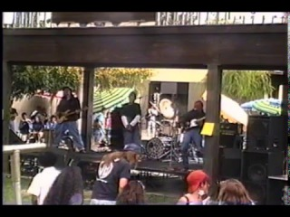 Rage Against The Machine - First Public Performance Full Concert (HQ)