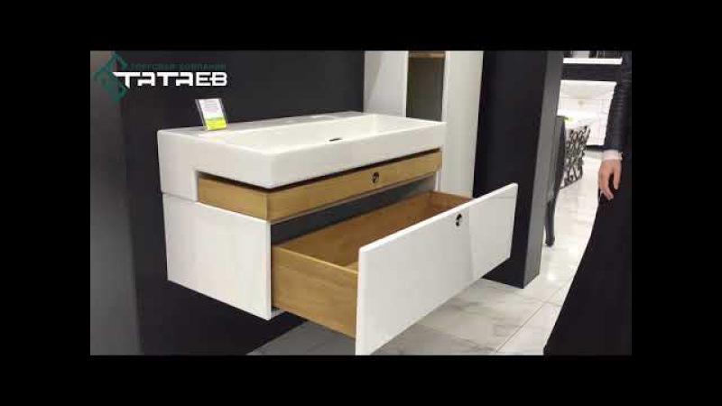 ванная мебель от ТК ТАТАЕВ