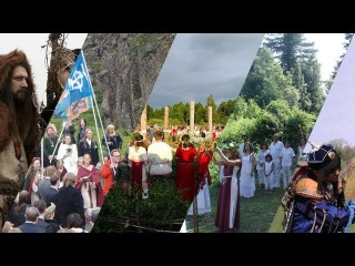 Askr Svarte: Идентичность язычника в XXI веке