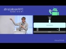 Droidcon NYC 2017 - Reactive, Clean Architecture and Android Architecture Components..
