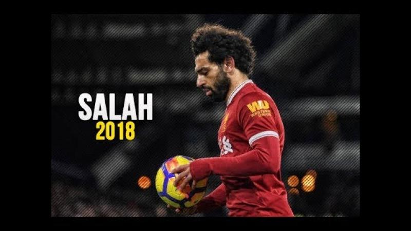 Mohamed Salah ● Insane Speed Show ● Awesome Dribbling Skills Goals ● 20172018 HD