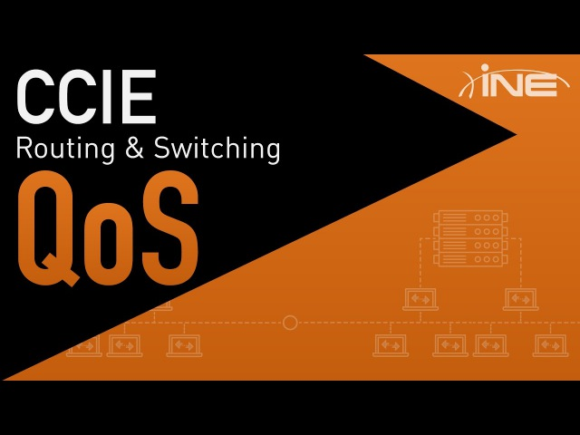 CCIE RS: Introduction to QoS : Introduction to QoS