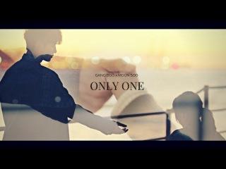 Gang Doo x Moon Soo - Only One
